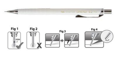 Orenz Pencil
